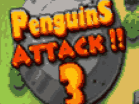 Penguins Attack 3Hacked