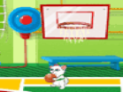 Pet Basketball Hacked