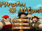 Pirates AttackHacked