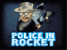 Police In RocketHacked