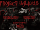 Project Validus: SurvivalHacked