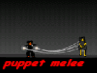 Puppet Melee Hacked