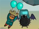 Amigo Pancho 5: Artic & PeruHacked