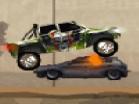 Rage Truck 2 Hacked