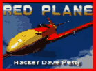 Red Plane Hacked