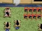 Redcoat Invasion Hacked