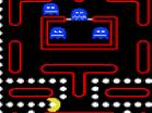 Retro Pacman Hacked
