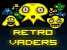 Retro VadersHacked