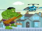 Revenge Of The Hulk Hacked