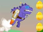 Rocket RexHacked