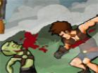 Rogan the Swordmaster Hacked