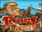 Royal Envoy Hacked