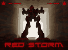Red Storm 2 Survival Hacked
