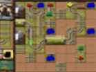 Railroad Tycoon 3Hacked