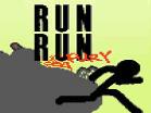Run Run FuryHacked