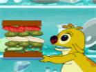 Sandwich Stacker Hacked