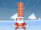 Santa Gift Balancing Hacked