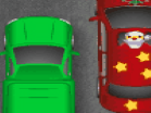 Dangerous Highway: Santa Claus 4Hacked