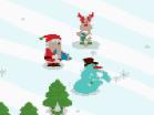 Santa Defender Hacked