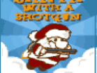 Santa with a ShotgunHacked