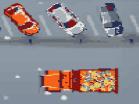 Santa Truck Parking 2 Hacked