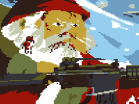 Santa Christmas Nightmare 2 Hacked