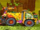 Spongebob Halloween Truck Zombie ShotHacked
