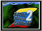 Sonic Boom Cannon 2 Hacked