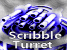 Scribble TurretHacked