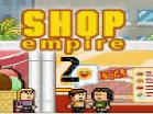 Shop Empire 2 Hacked