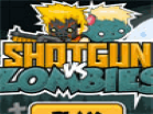 Shotgun vs ZombiesHacked