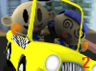 Sim Taxi 2 Hacked
