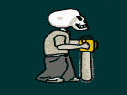 Skull Kid Hacked