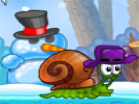 Snail Bob 6: Winter Story Hacked
