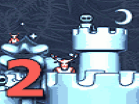 Snow Fortress Attack 2Hacked