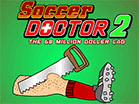 Soccer Doctor 2 Hacked