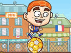 Soccer SimulatorHacked