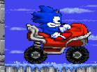 Sonic Quatro Hacked