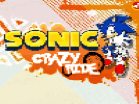Sonic Crazy Ride  Hacked
