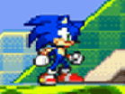 Sonic The Hedgehog Hacked