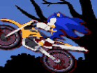Sonic Halloween Racing Hacked