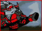Spectral SamuraiHacked