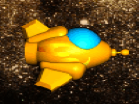 Speed Fly Orange MissionHacked