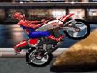 Spiderman BikerHacked