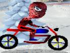 Spiderman RideHacked