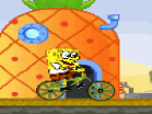 Spongebob BMX Hacked