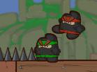 Spring Ninja 2Hacked