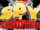 Spy Shooter Hacked