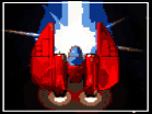 Starfire - Retaliation Hacked
