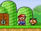 Super Mario Star ScrambleHacked
